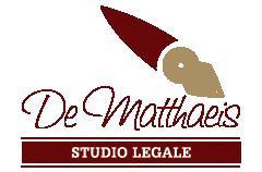 Studio Legale De Matthaeis